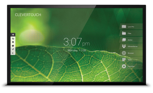 "Pro Capacitive Touch 65"" 4K LUX"